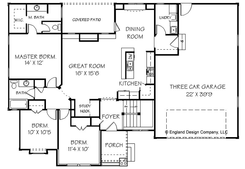 House Plans Utah Numberedtype