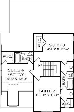A Comfortable House England House Plans Blog
