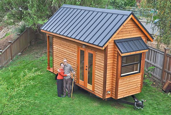 Tiny Houses | England House Plans Blog